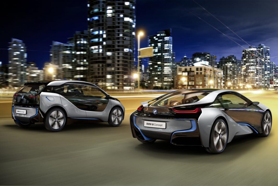 hybrid electrical vehicle