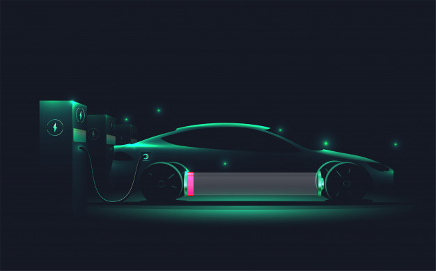 Hybrid Electrical Vehicle.