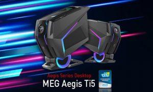 MEG Aegis ti5