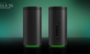 Razer Sila 5G Home Router