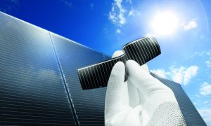 flexible photovoltaic technology