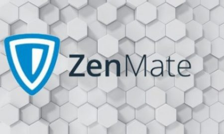 ZENMATE VPN Digital Security