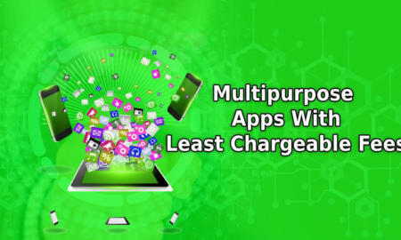 Multipurpose Apps