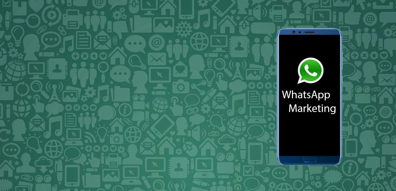What is WhatsApp Marketing?