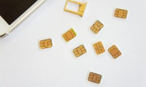 Let's Talk about SIM Swapping and Identity Theft