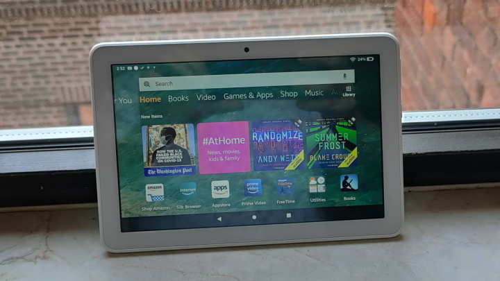 A Complete Guide to Choosing the Best Tablet in Your Budget