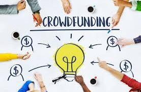 How are crowdfunding sites helpful