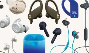 Top Best True Wireless Earbuds Review & Buyer's Guide in 2021