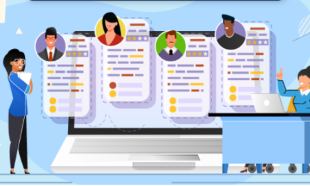 Top Recruiting Software For Your Business